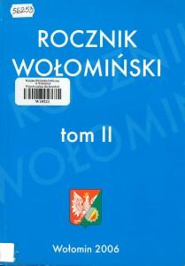 rocznik-wolominski-tom-ii-2006