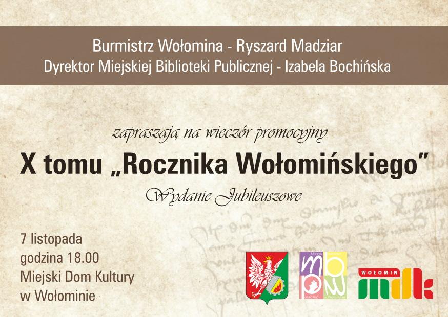 zaproszenie-x rocznik wolominski_1